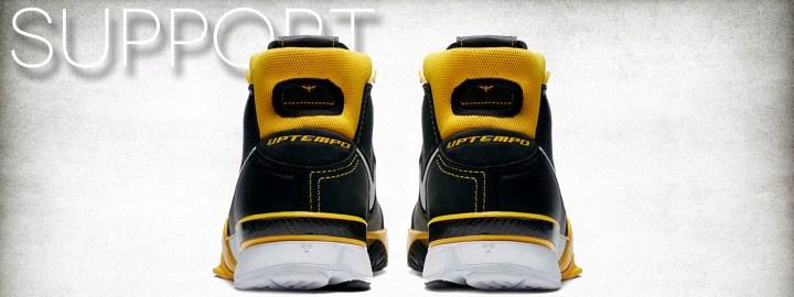 Nike Zoom Kobe 1 Protro Performance Review Duke4005 support
