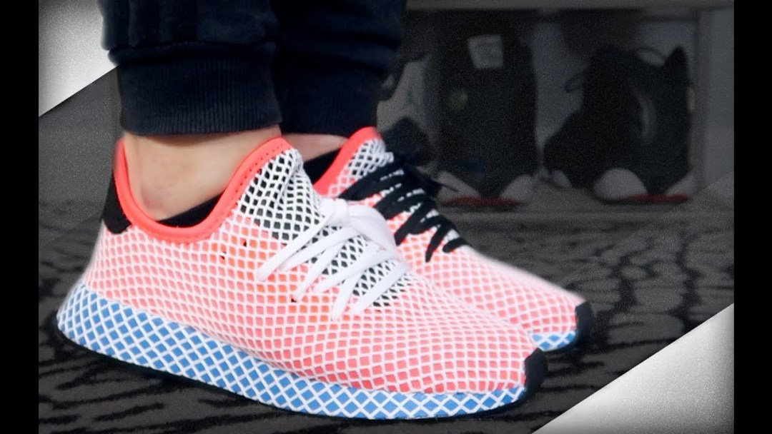 competitive price e399e 60560 adidas deerupt runner. Mar22