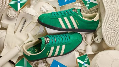 adidas Originals Archive Dublin St Patrick's Day size? 0