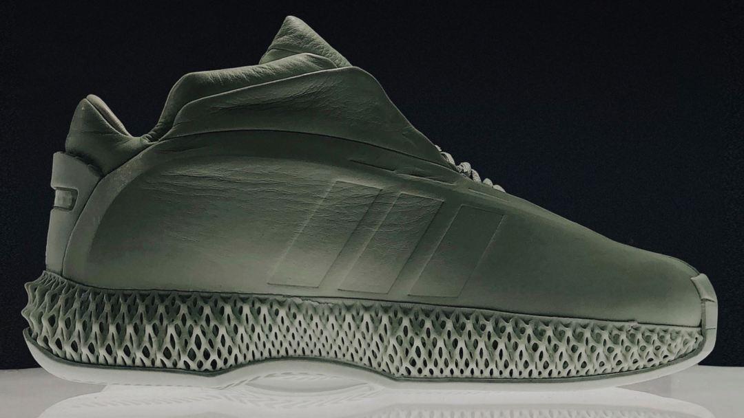 online store 2cc31 143c0 adidas kobe 1 futurecraft 4D