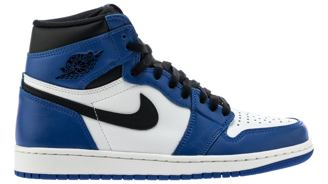 5a080ae6bc0e The Air Jordan 1 Retro High OG  Game Royal  Arrives Next Month ...