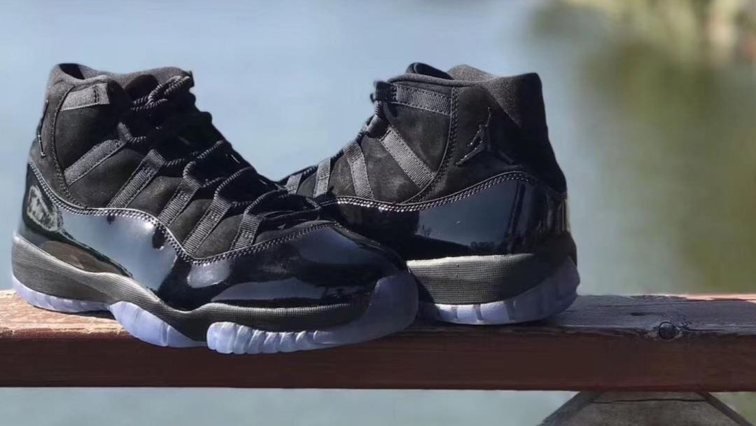 1b089128ffa4 Air Jordan 11  Prom Night  Release Date Has Surfaced - WearTesters