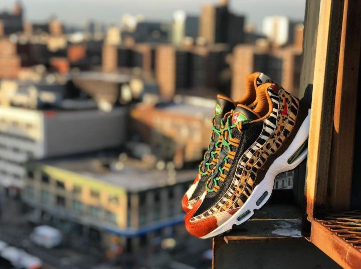 4c72e86482 The Nike Air atmos Animal Pack 2.0 Releases Tomorrow in New York ...