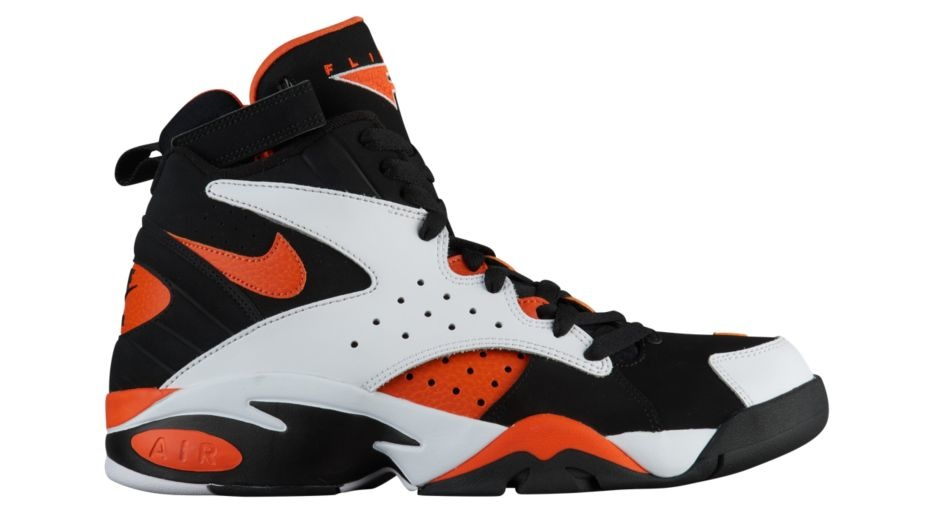 a8c6a1ed815 Striking Nike Air Maestro 2 LTD to Arrive for April - WearTesters