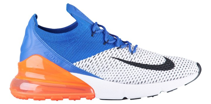 e1d7c3e7caad The Nike Air Max 270 Flyknit Has Released in Two Colorways at ...