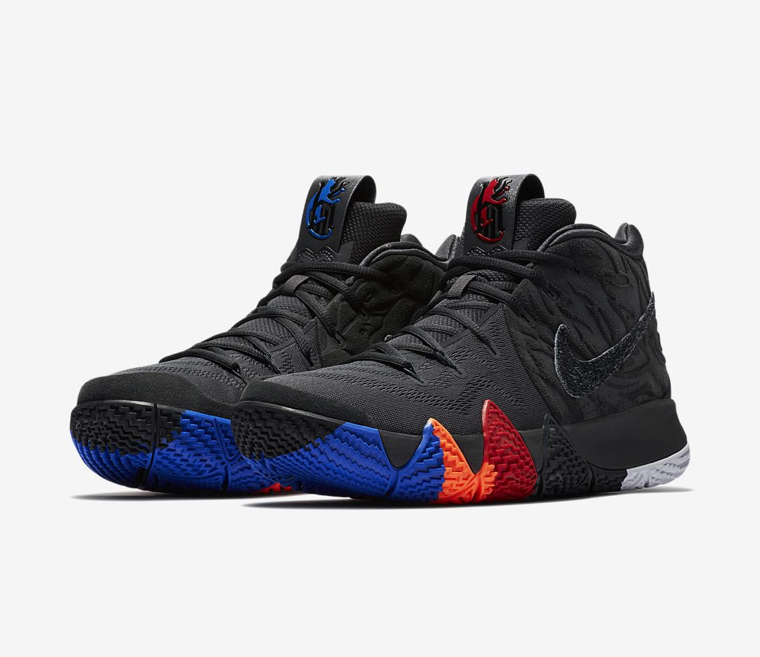 buy online d460c f5f73 nike kyrie 4 year of the monkey release date. Mar30