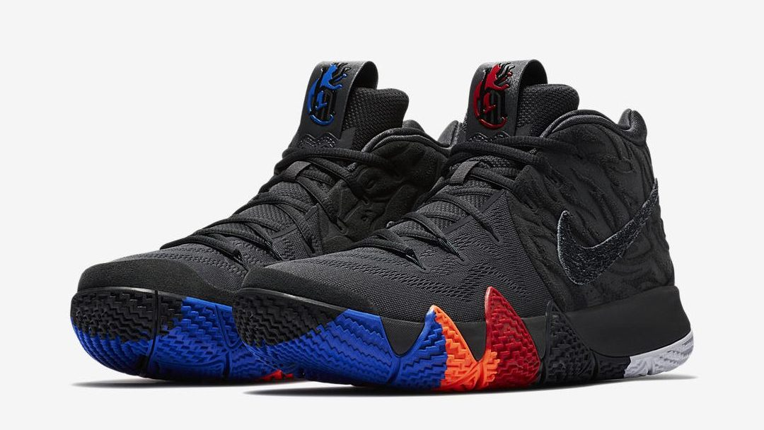 66464adeec0 Here s an Official Look at the Kyrie 4  Year of the Monkey ...