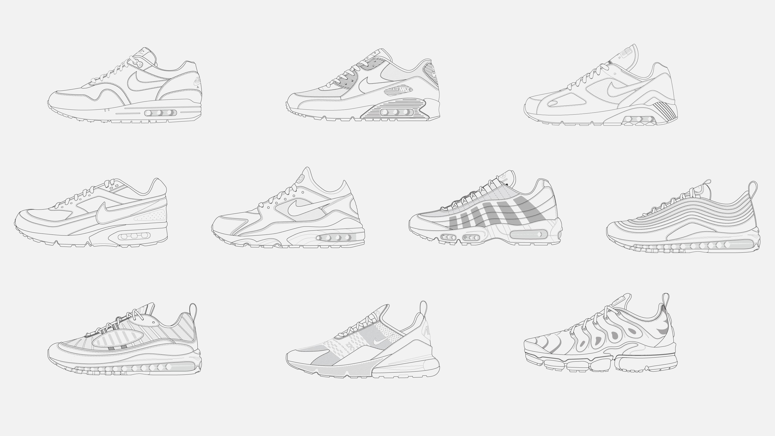 Nike is Hosting a Design Workshop Series, Nike: ON AIR, in