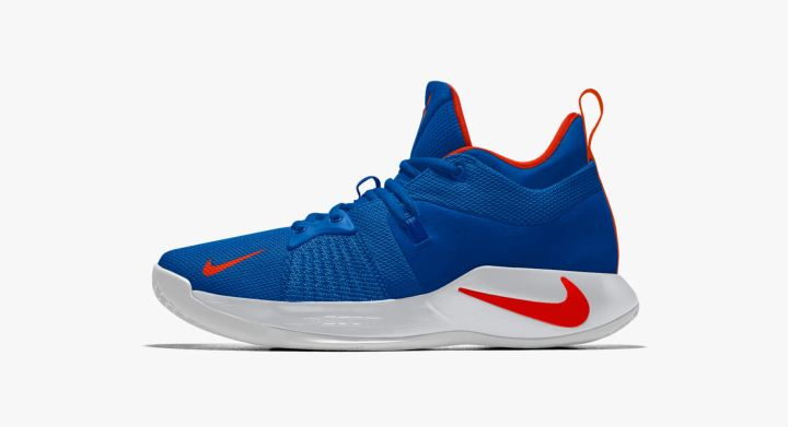 73bfa23f81f The Nike PG 2 is Now Available for Customization on NikeiD - WearTesters