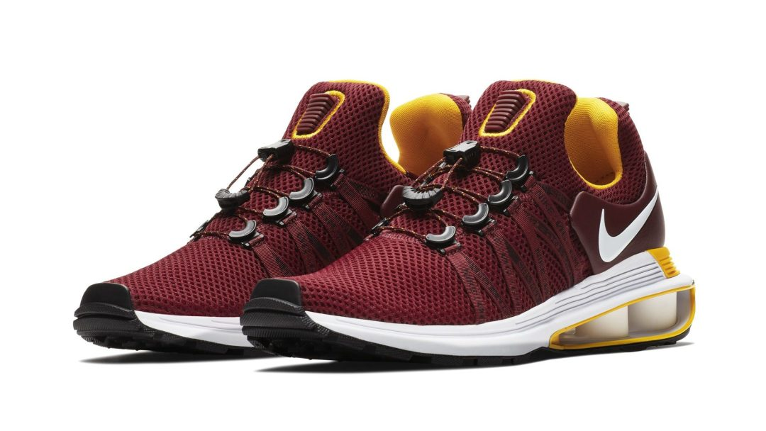 e459d4737 More Nike Shox Gravity Colorways to Arrive Next Week - WearTesters