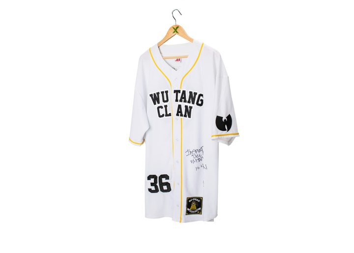 stockx wu-tang foundation CREAM Inspectah Deck