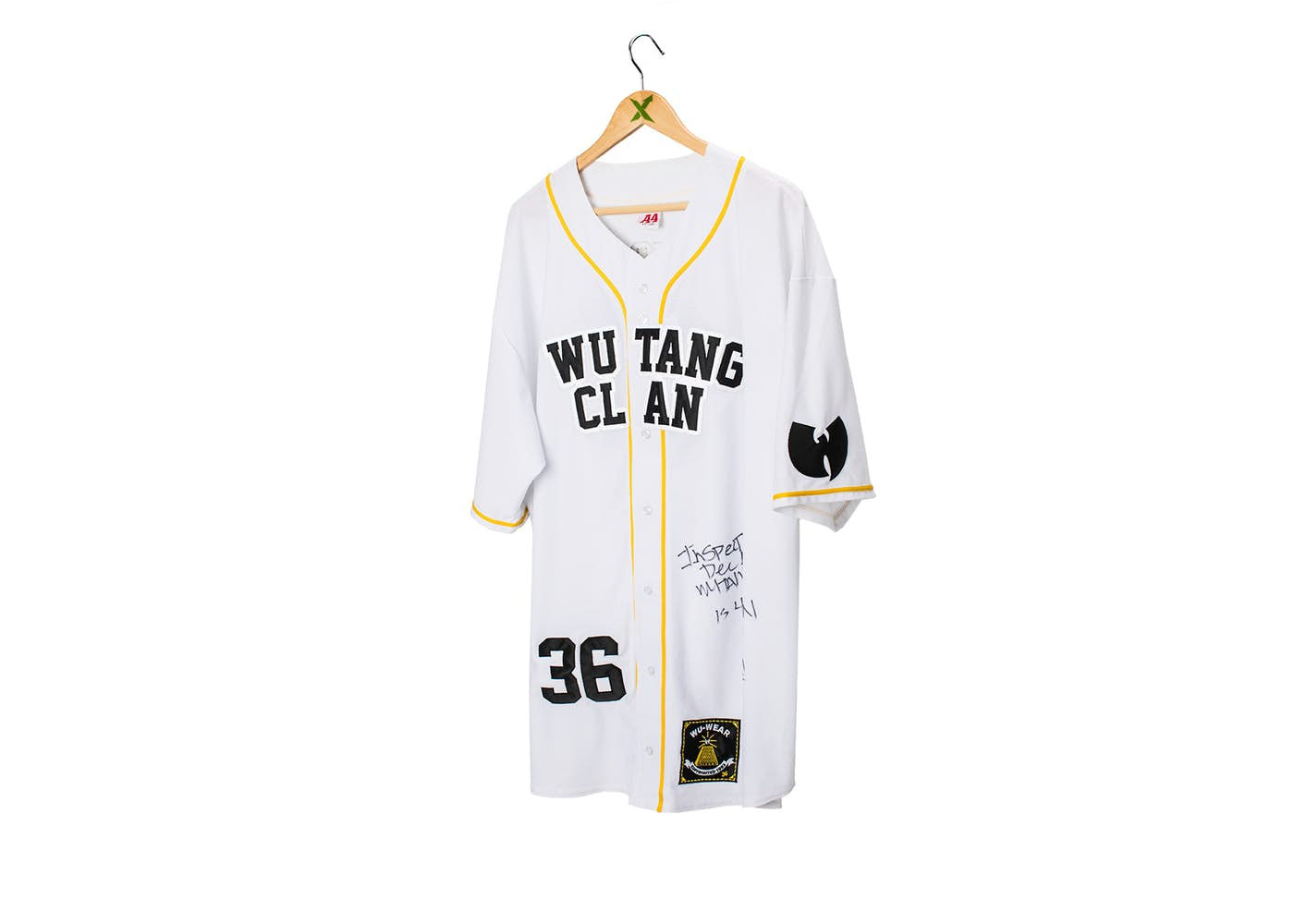 f4dc4176 stockx wu-tang foundation CREAM Inspectah Deck - WearTesters