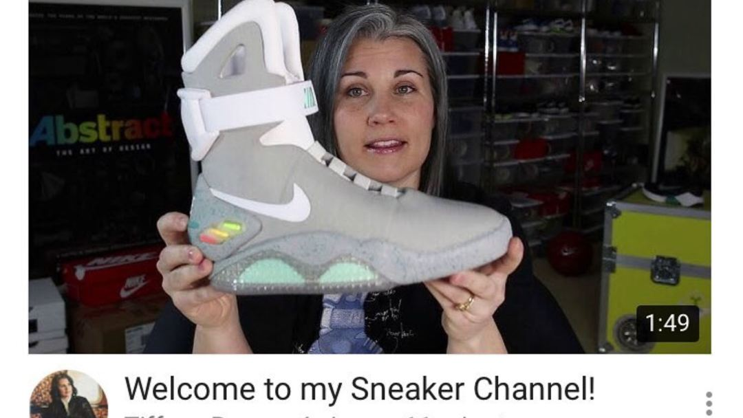 41a86b2dd1731 tiffany beers youtube channel sneakers