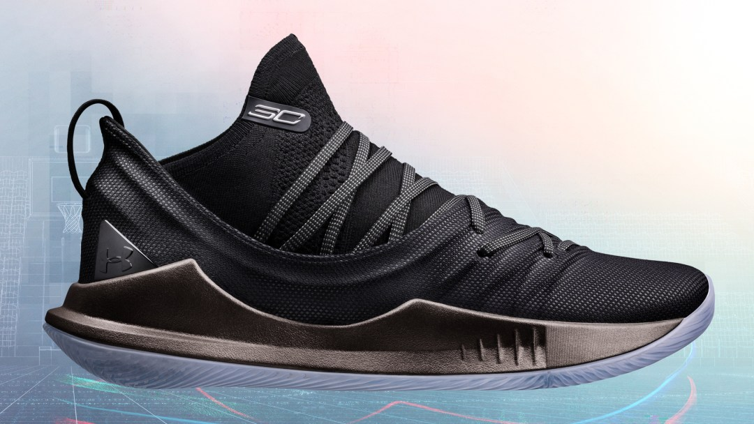 cd0993eca05f Under Armour Unveils the Curry 5  Pi Day  for Steph s 30th Birthday ...