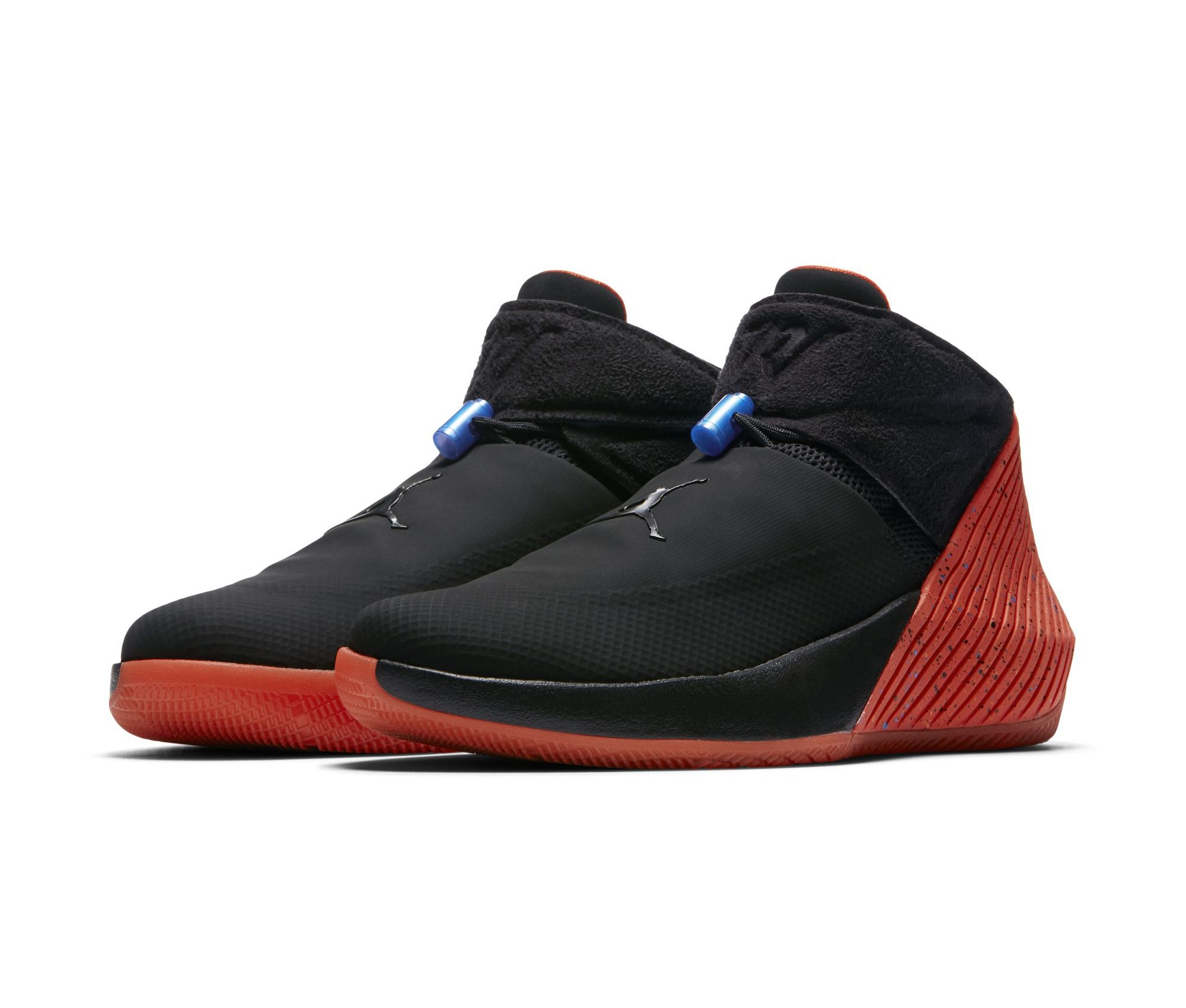 sports shoes e75ef 69b1f Jordan Why Not Zero.1 in Thunder s Away Colorway Dropping Soon1. Apr3