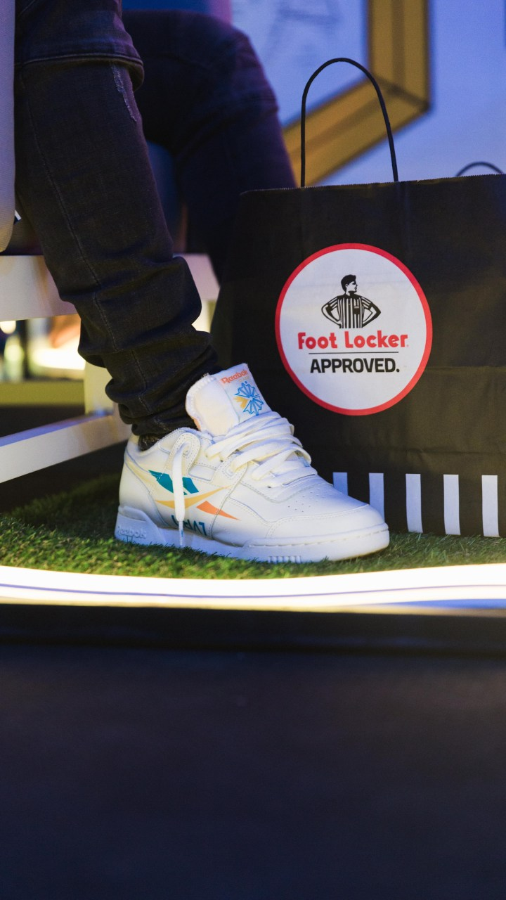 fe0b3f957de Reebok Classic Launches 3 AM Atlanta with Collabs for FRKO RICO and ...