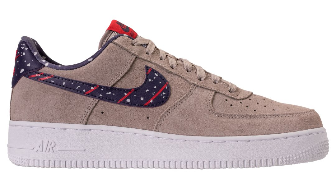 buy online 10418 ed868 NASA-Inspired Air Force 1 Will Land Soon - WearTesters