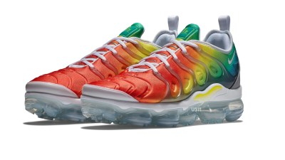 Look Out For This Rainbow-Themed Nike Air VaporMax Plus 3ea4ca43f