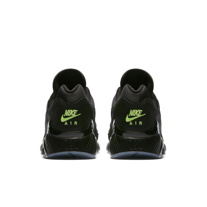 nike air max 180 venom green 5
