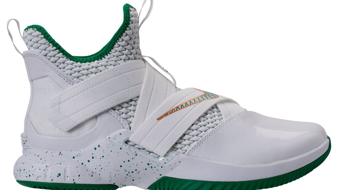 a5d1481fd56 The Nike LeBron Soldier 12  SVSM  Has a Release Date - WearTesters