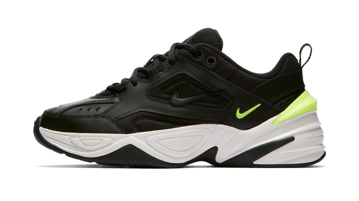 dbb34df2805 Nike Officially Unveils the M2K Tekno and Moves Up its Release Date ...