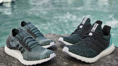 95558214544 adidas Unveils New Ultra Boost Parley Collection with Marc-André ter Stegen  of FC Barcelona