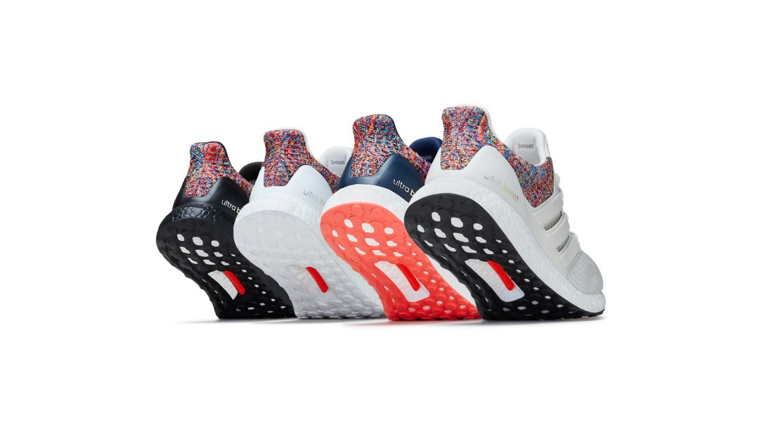 4237a8a7c04 The adidas UltraBoost  Multicolor  Has Hit miadidas Overseas ...