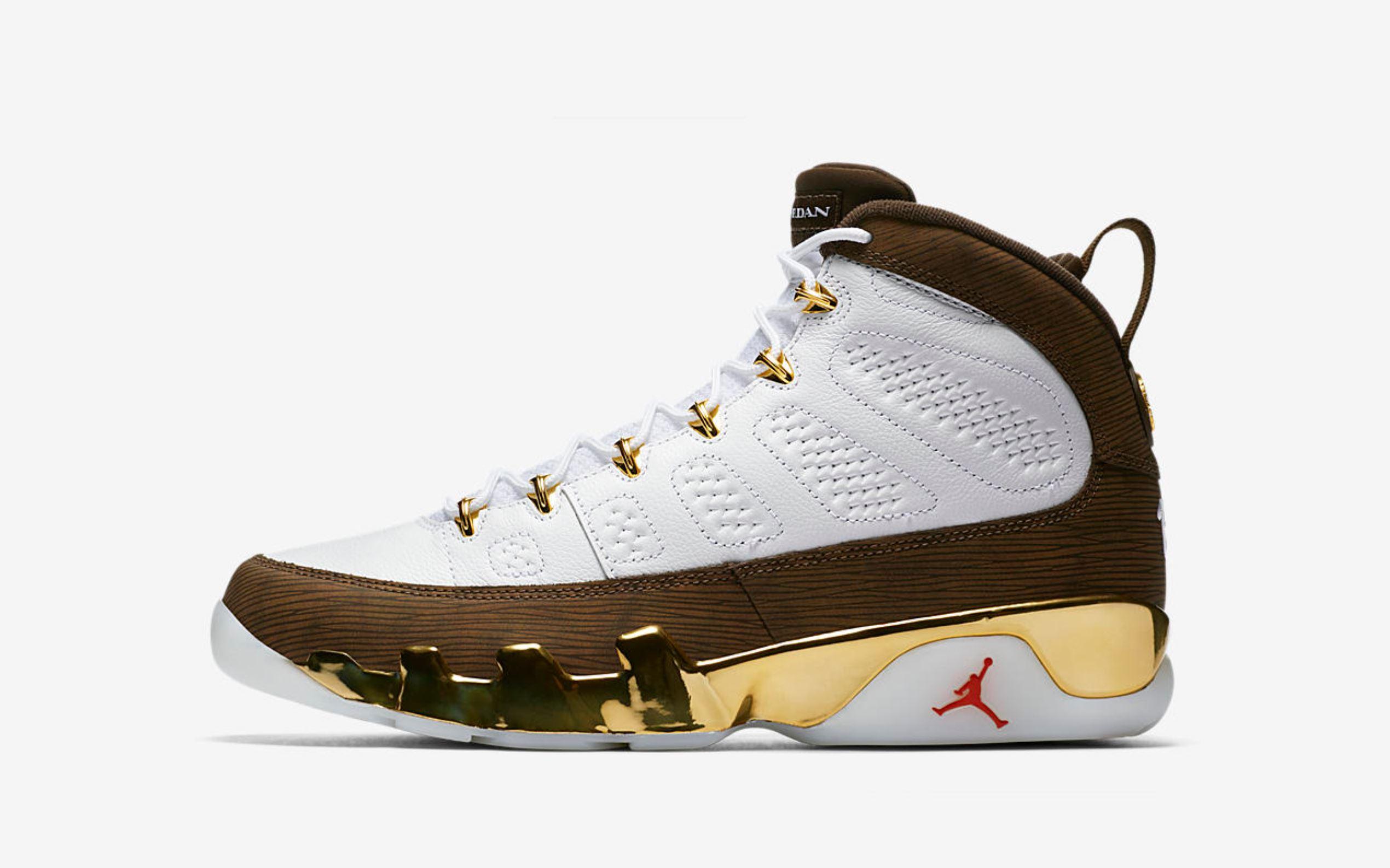 d010adabd85a91 air jordan 9 MOP melo · Basketball   Jordan Brand   Kicks On Court ...