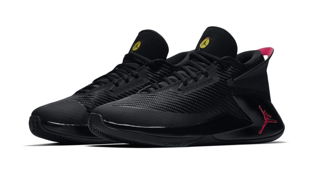 32d1e3b670d2 Look Out for the Air Jordan Fly Lockdown  Last Shot  - WearTesters