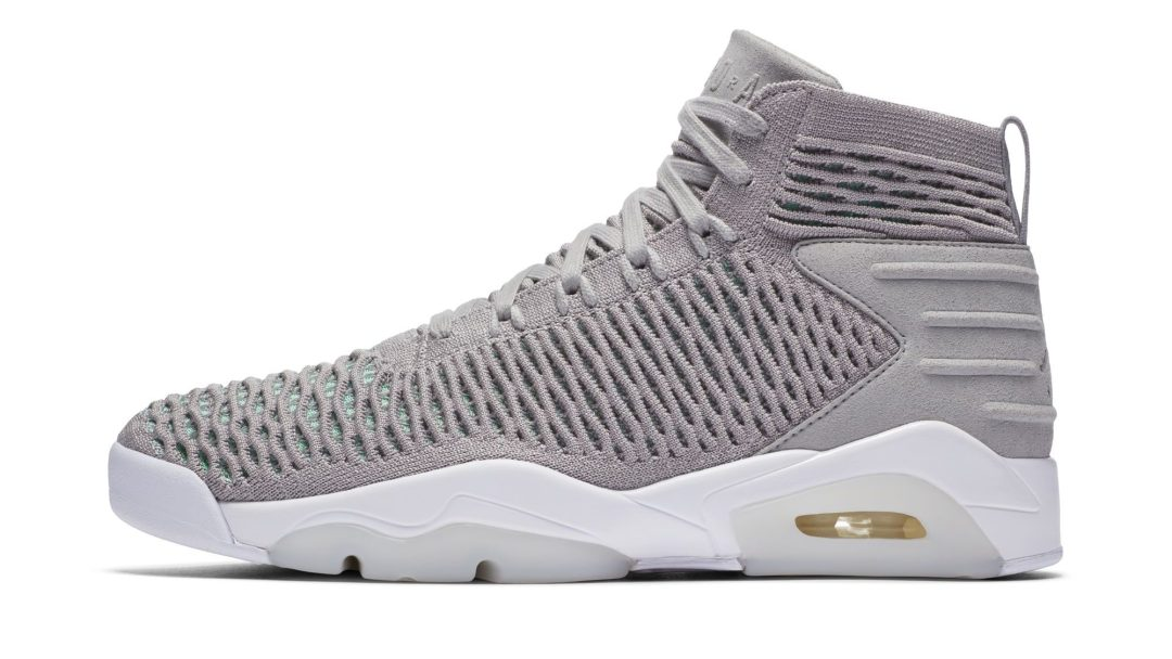 91b09b66c81df New Colorway of the Air Jordan Flyknit Elevation 23 (Air Jordan 6 ...