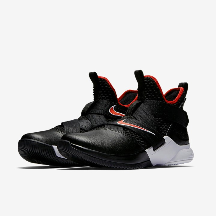 93bf306faf7 The Nike LeBron Soldier 12  Camo  Is Now Available at Eastbay
