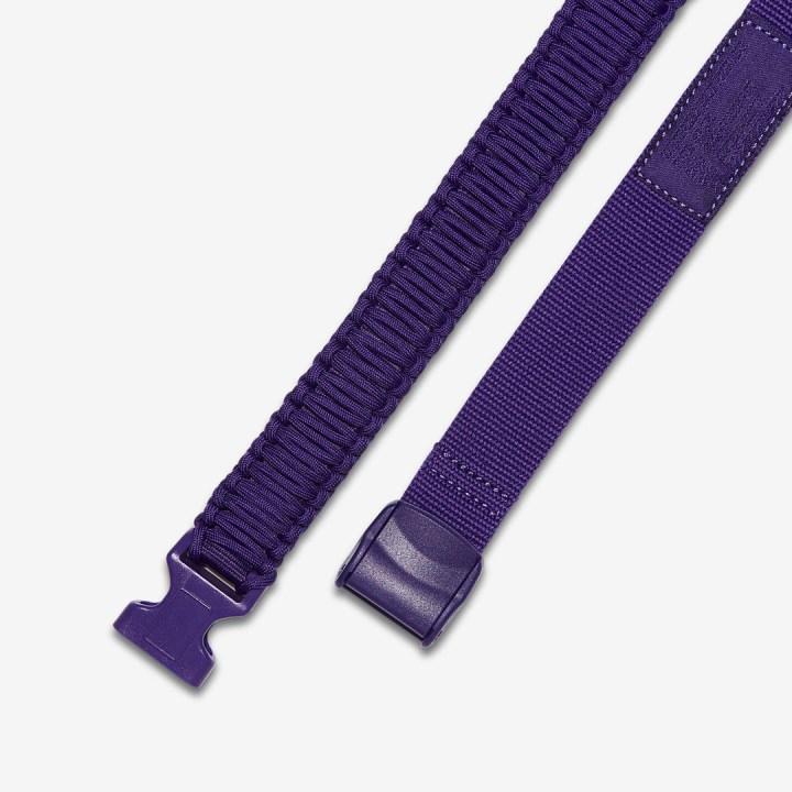 nike SF AF1 court purple 5