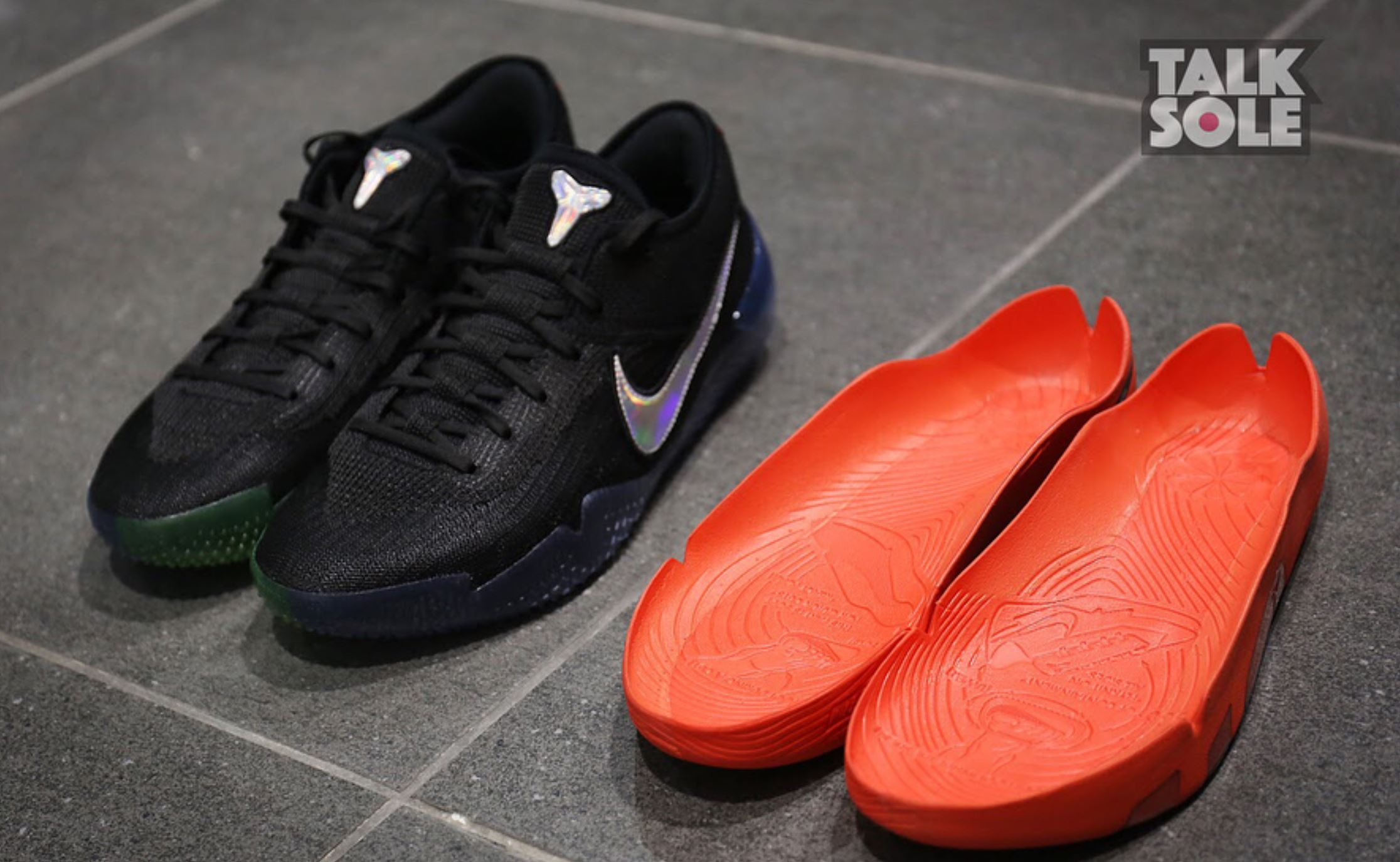 89822a746228 nike kobe NXT 360 midsoles · Basketball   Kicks On Court   Nike ...