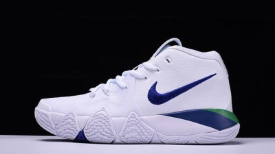 4e168aae24a7 The Nike Kyrie 4 is Releasing Soon in This Clean Colorway