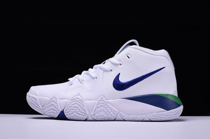 The Nike Kyrie 4 is Releasing Soon in This Clean Colorway - WearTesters 5b0869229