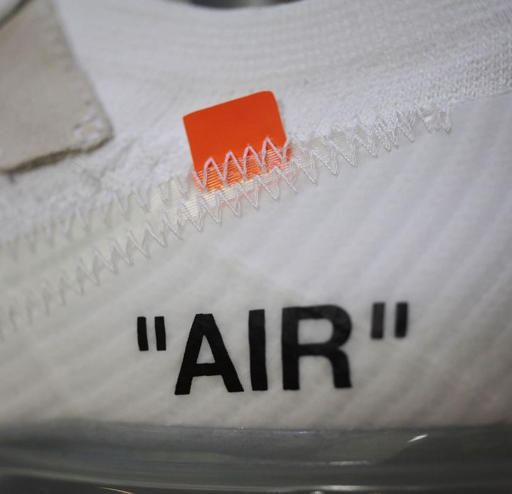 off-white nike vapormax white 5