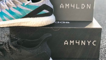 ed38770f01f adidas SPEEDFACTORY Finally Produces New Sneaker, the AM4 for London ...