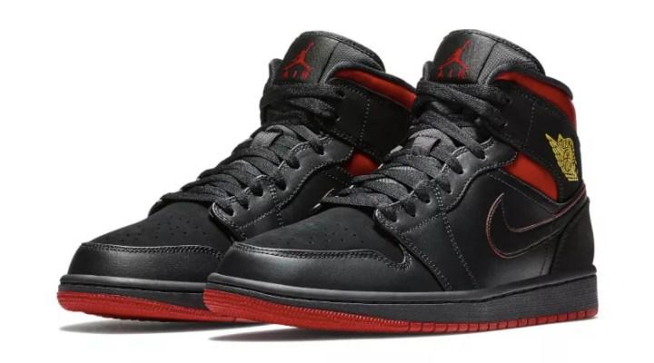 Air Jordan 1 'Last Shot' 1