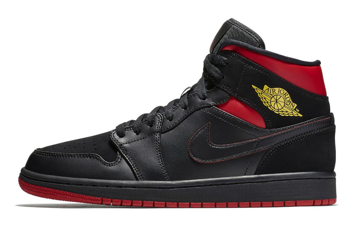 low priced bbd2b d4515 Air Jordan 1  Last Shot  2. May14