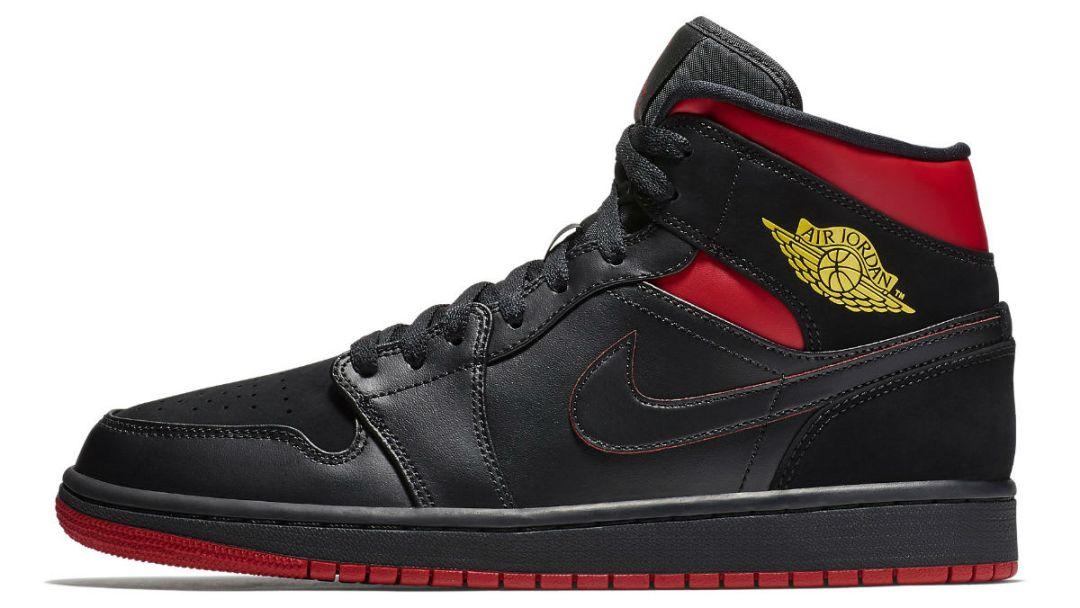 new product ca0c7 e0be9 Air Jordan 1  Last Shot  2