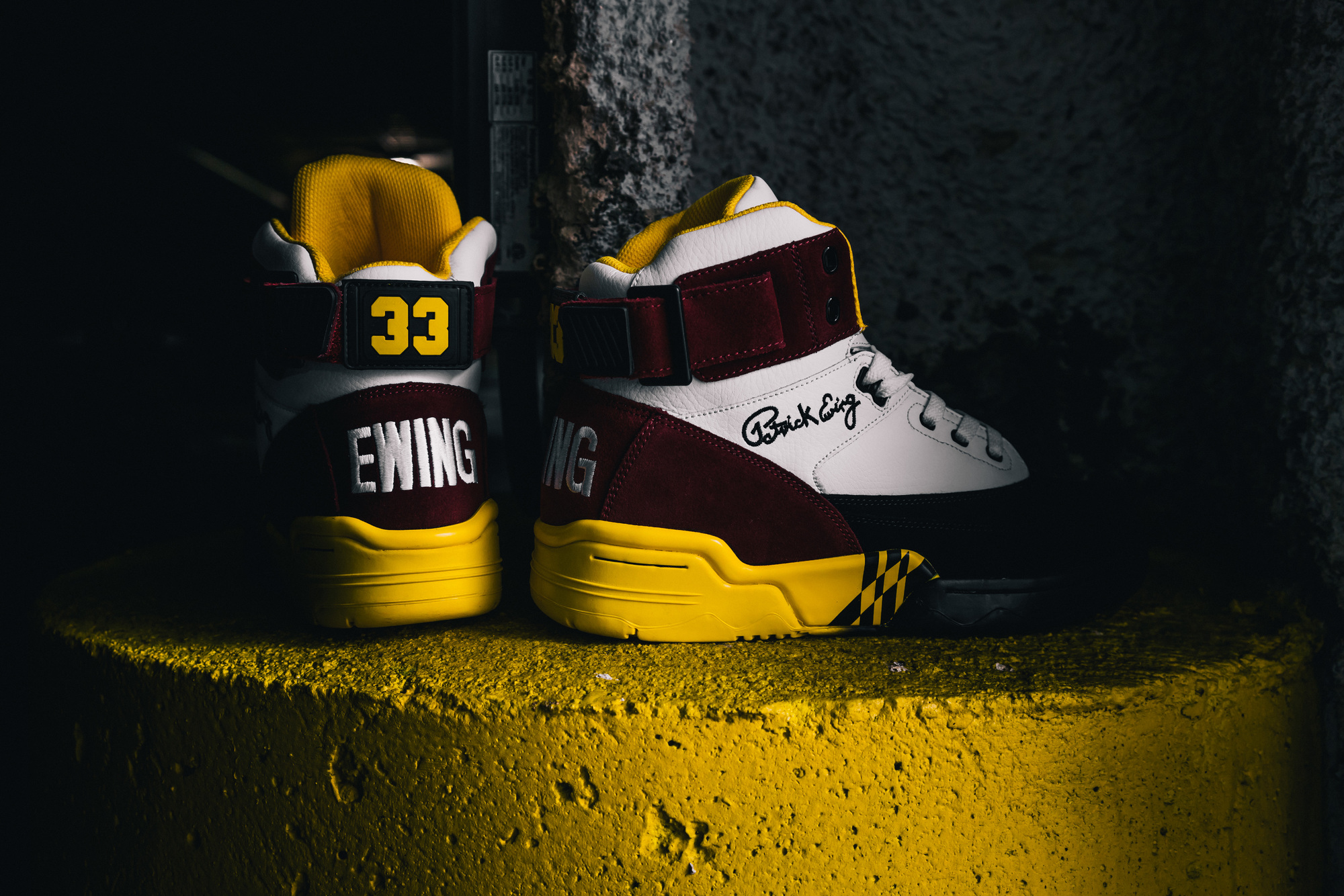 The Wire's Slim Charles Unveils His Next Sneaker Collab with