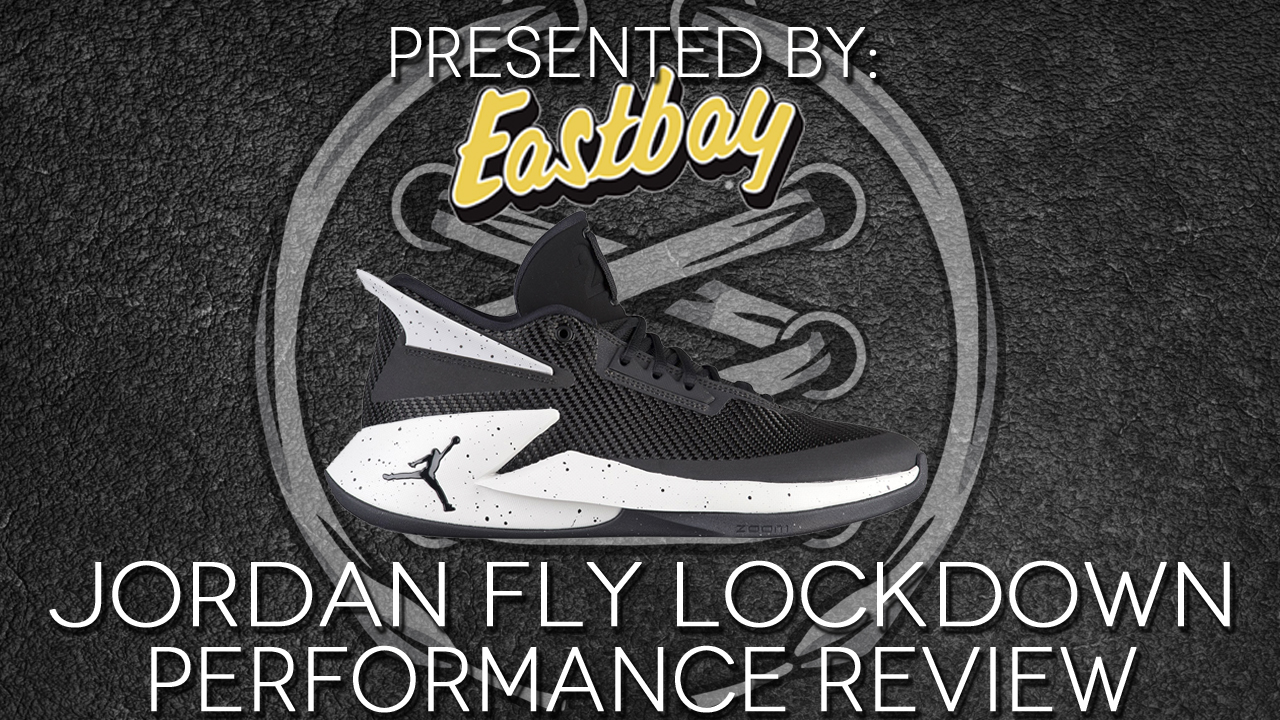 df43bbaa8c5d Jordan Fly Lockdown Performance Review · Jordan Brand   Kicks On Court    Performance Reviews ...