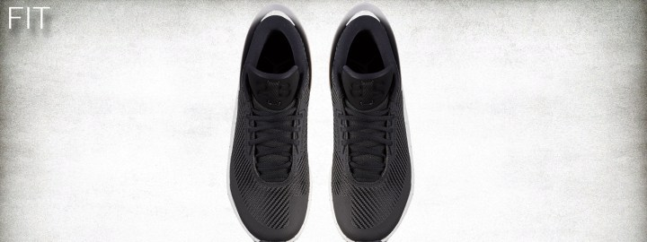 purchase cheap c66d2 1b608 Jordan Fly Lockdown Performance Review fit