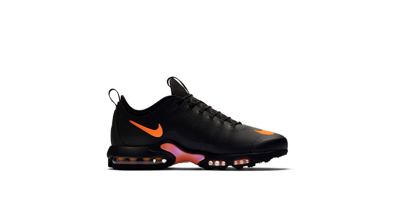 hot sale online 89f31 05cc8 Nike Mercurial TN black 1