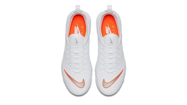 Nike Mercurial TN white 2