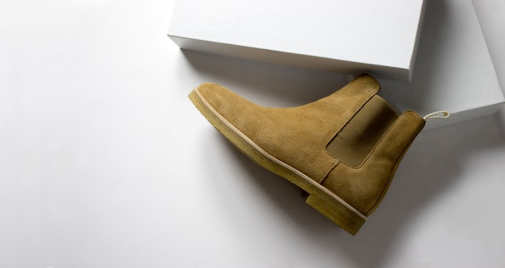 Oliver Cabell Chelsea Boot 6