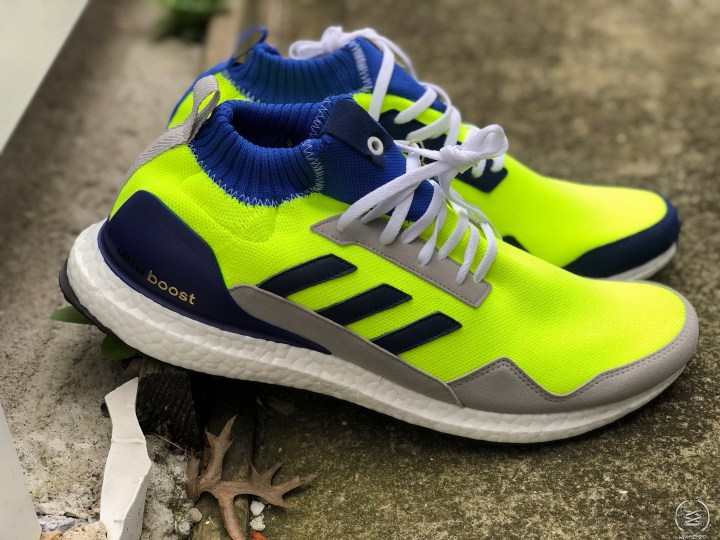 2bd1b31f5df Detailed Look at the adidas Consortium Ultra Boost Mid Prototype ...