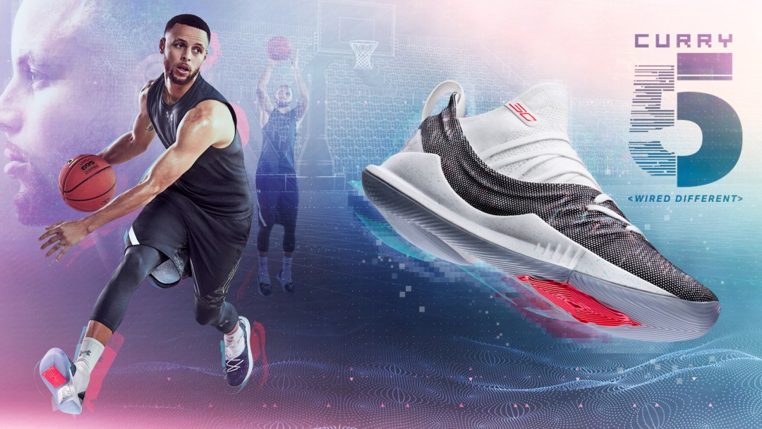 e9d964c11f8b MKBHD Introduces Stephen Curry s Latest Sneaker