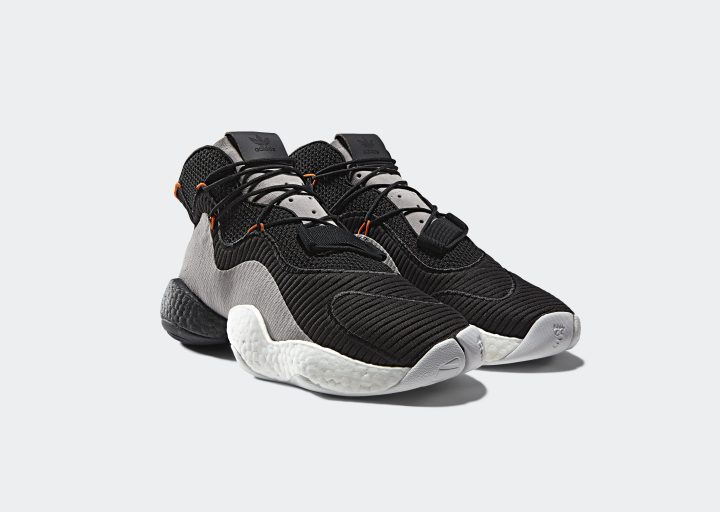 adidas Originals Crazy BYW 4