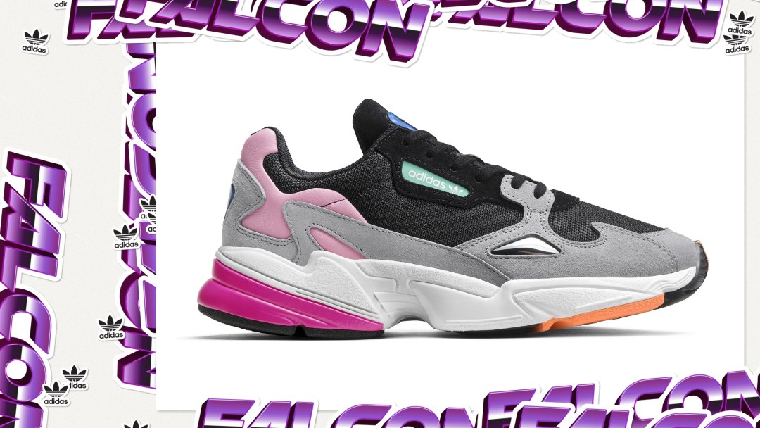 adidas Originals Falcon W 4